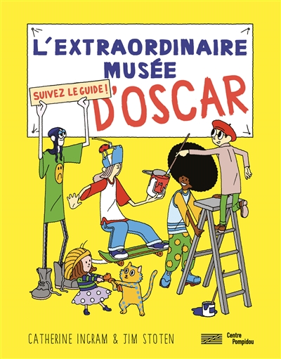 L'EXTRAORDINAIRE MUSEE D'OSCAR